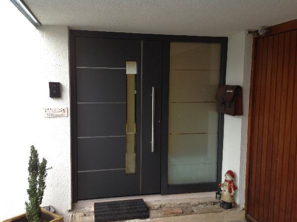 Referenzen Lang Fenster Türen Rollläden: Unsere Referenzen